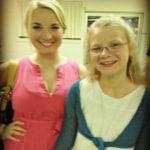 Ally's Recital!