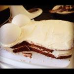 Bachelorette Bustier Cake