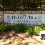 Louisville Trip :: Day 2 :: Buffalo Trace Distillery :: Part 1