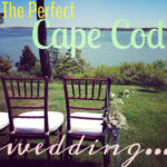 A Perfect Wedding on the Cape