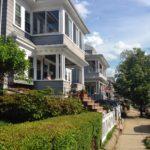 Boston Trip – Day One