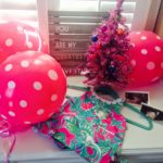Gender Reveal Tacky Christmas Party!