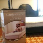 We Bought a Bed in a Box: Costco Novaform Foam Mattress