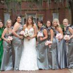 Gorgeous Charleston Holiday Wedding