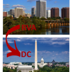 On The Move: Hello DC
