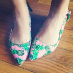 Perfect Pineapple Shoes – Only $23!