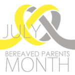 Remembering Riggs – Bereaved Parents Month