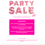 Lilly Pulitzer After Party Sale – My Favorites!