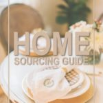 Home Sourcing Guide: Dining Room