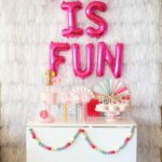 Sully's First Birthday Party Inspiration