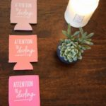 A Southern Gal's Twist on a Business Card (+20% Off)