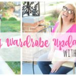 Spring Wardrobe Updates with thredUP