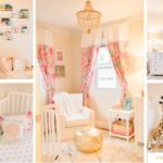 Blog Hop Round 3: Lilly Pulitzer Nursery Tour (+ Giveaway)