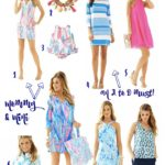 Lilly Pulitzer Summer 2016 New Arrivals