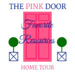 Blog Hop Final Round: Resources (+Giveaway)