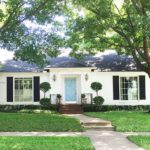 Welcome Home Wednesday: Renovated Ranch Homes