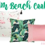 Welcome Home Wednesday: Colorful Throw Pillows