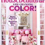 Welcome Home Wednesday: Pale Pink Interiors