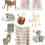 Welcome Home Wednesday: Anthro Finds Under $130