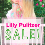 Five on Friday: Lilly Pulitzer SALE!