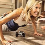 Home Workouts with Hilliard Studio Method (+ Discount Code)