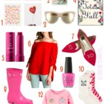 Valentine's Day Gift Guide for Mom & Mini