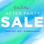 5 on Friday: Lilly Pulitzer SALE + We Have This Thing With Shoes