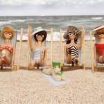 5 On Friday: Barbie Artwork, My Fav Dress & Justin Timberlake Lullabies!