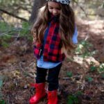 Toddler Fall Style