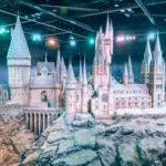 Harry Potter Studio Tour in London