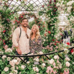 The Chelsea Flower Show 2018