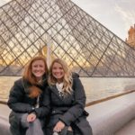 A Best Friends Trip to Paris