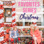 London Favorites :: Christmas Fun!