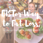 My FASTer Way to Fat Loss Results
