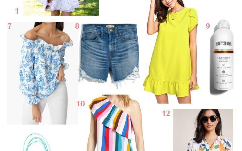 Summer Wish List!